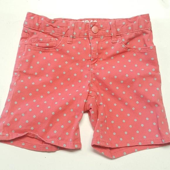 GAP Other - Gap Kids 1969 Midi DOTS Shorts size 10